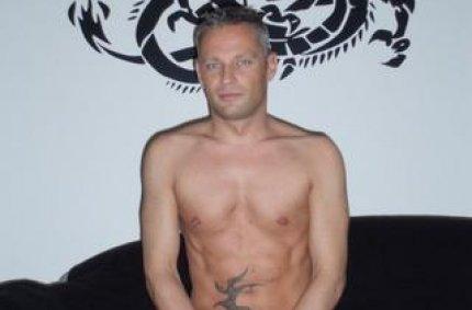Profil von: 20cm & gepierct - big gay, gay exhibitionismus