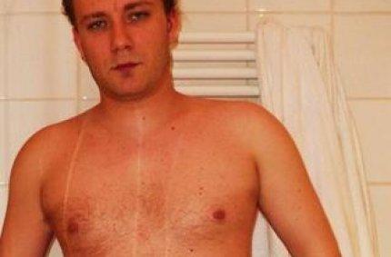 Profil von: SbgCum 25 - homo pics, gay arsch